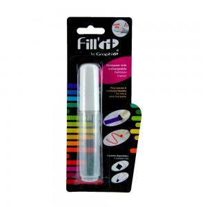 Set 1 marker Fill'it 10 mm + 1 varf