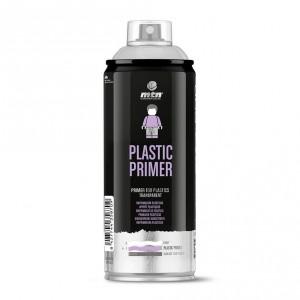 Spray grund pt. plastic MTN