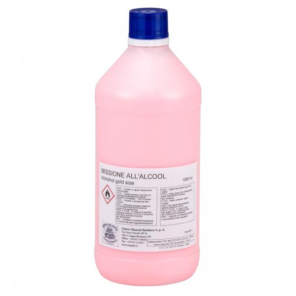 Mixtion pe baza de alcool Manetti 1L