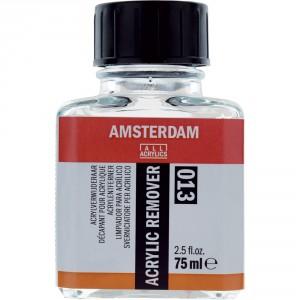 Diluant acrilice Amsterdam Acrylic Remover 013