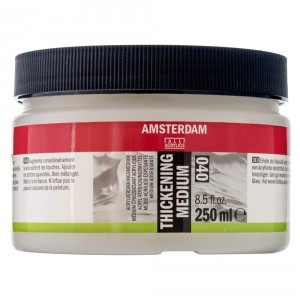 Mediu de ingrosare pentru acrilice Amsterdam Thickening Medium
