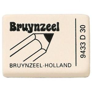 Rdiera Bruynzeel Extra Soft Eraser D30