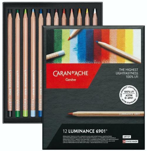 Despre Creioanele Colorate Profesionale