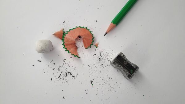 Arta desenului in creion: Sfaturi utile pentru un desen reusit