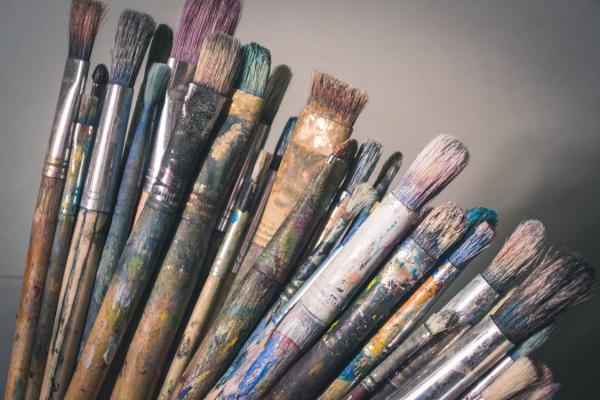 7 lucruri care nu trebuie sa lipseasca din arsenalul niciunui artist