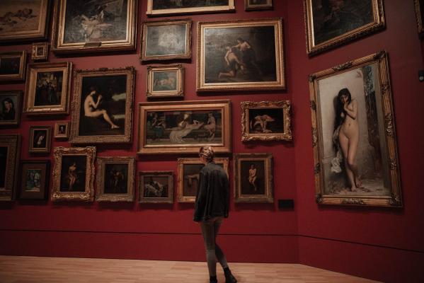 Top 5 pictori celebri si operele lor reprezentative