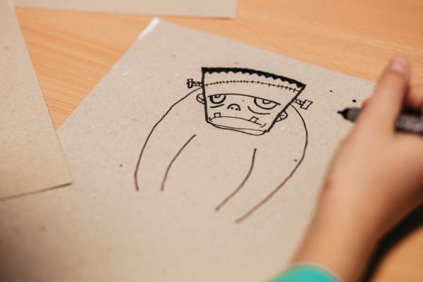 Desen si schita - sfaturi pentru incepatori