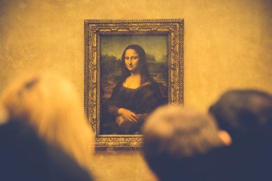 Top 5 cele mai cunoscute opere de arta ale lumii