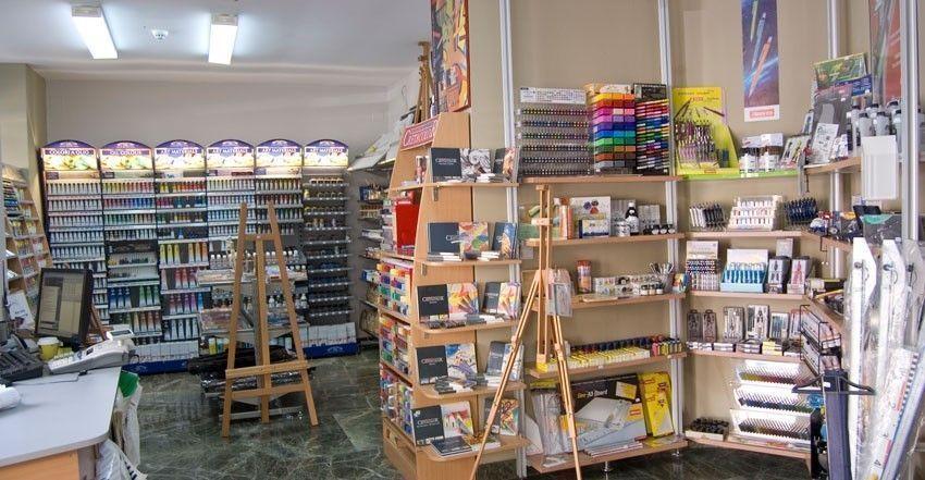 Imagine magazin Colorit calea Grivitei nr. 33