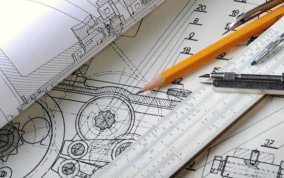 Desenul tehnic: generalitati si materiale necesare