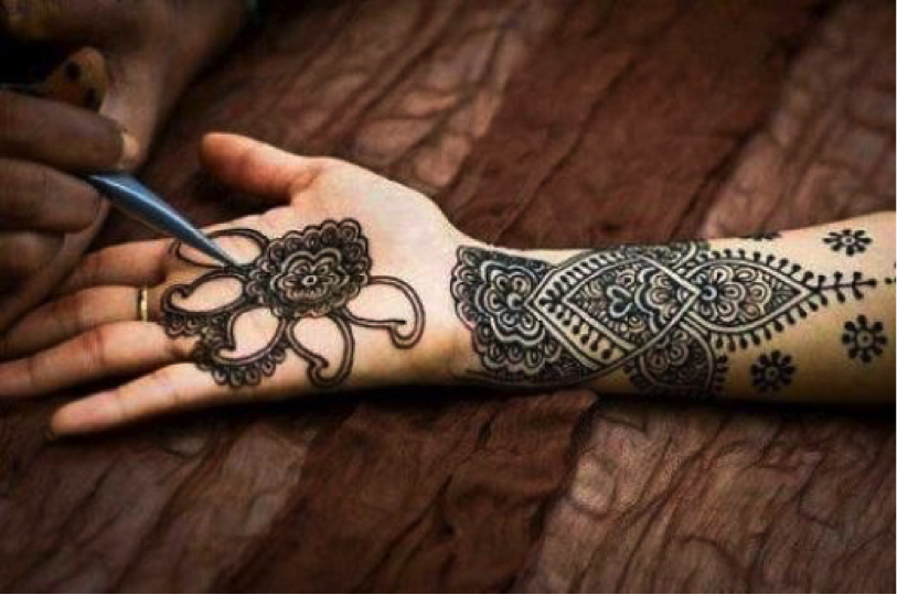 Reguli pe care trebuie sa le stii pentru un tatuaj henna